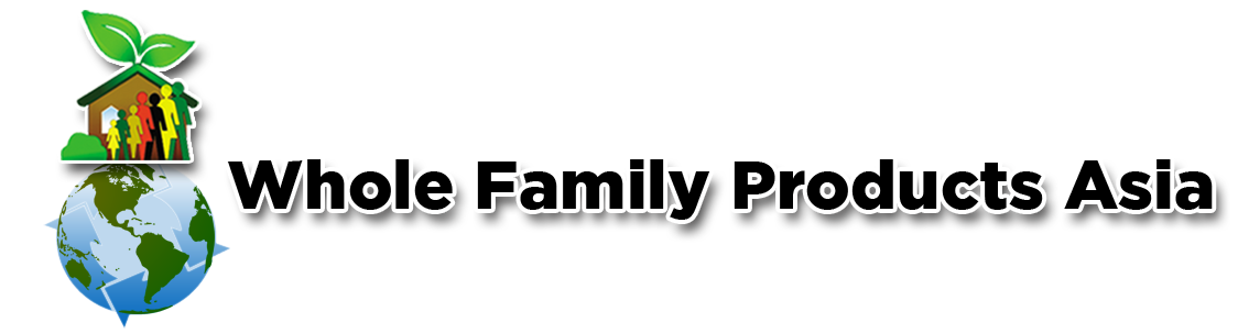 Whole Family Products Asia